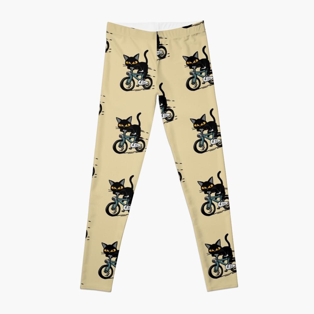 Biker Leggings