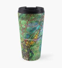 Summer Wine 30 Travel Mug