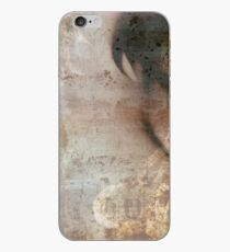 Breast Cancer Fear iPhone Case