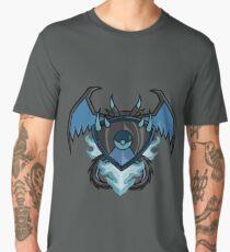 pokemon charizard x shield Men's Premium T-Shirt