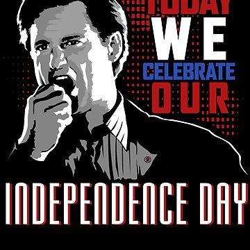 President (Independence Day) by moseisly