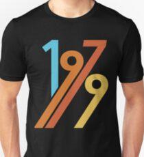 1979 Slim Fit T-Shirt