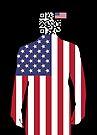 Tracking America, MAGA ID Card by Alex Preiss