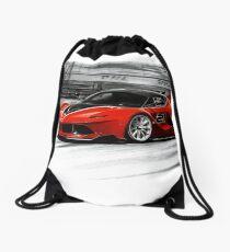 La Ferrari FXX-K Drawstring Bag