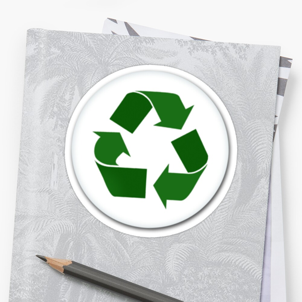 Recyclable by Pamela Maxwell