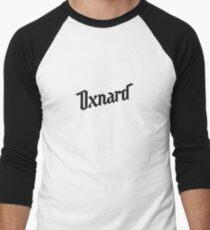 Oxnard Men's Baseball ¾ T-Shirt