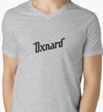 Oxnard Men's V-Neck T-Shirt