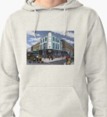 It's a London Thing Pullover Hoodie