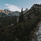 Into the mountains - Landscape and Nature Photography by ewkaphoto