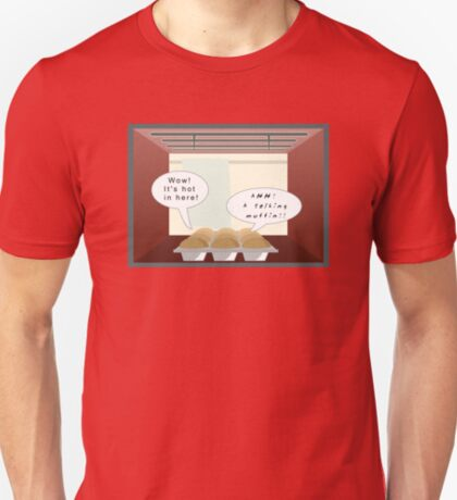 The Muffin Joke T-Shirt