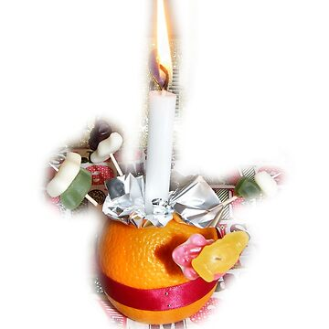 CHRISTINGLE by Shoshonan