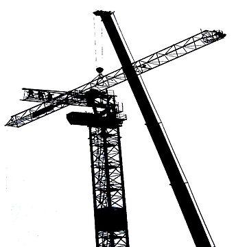 Crane by procrest
