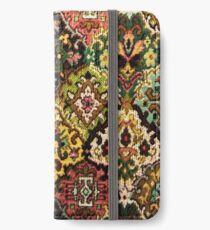 Tapestry iPhone Wallet/Case/Skin