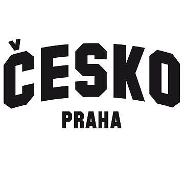 CESKO PRAHA by eyesblau