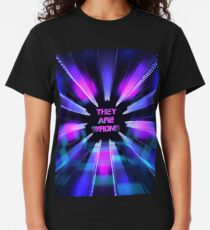 Muse The Void Classic T-Shirt