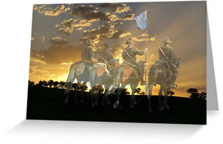 """At the going down of the Sun  and in the Morning """"WE WILL REMEMBER THEM"""" by julie anne  grattan"""