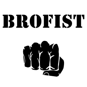 brofist by Mamon