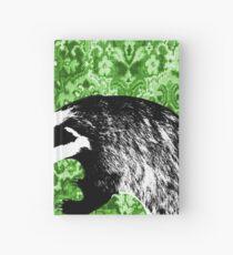 Badger Hardcover Journal