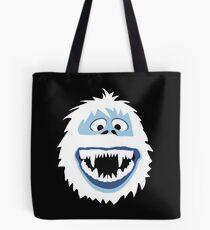 Bumble Face Tote Bag