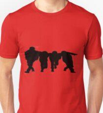 Big Time Rush Silhouette T-Shirt