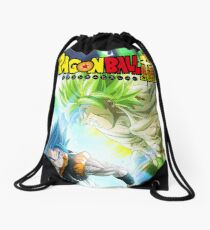 Fight of the Century!  Drawstring Bag