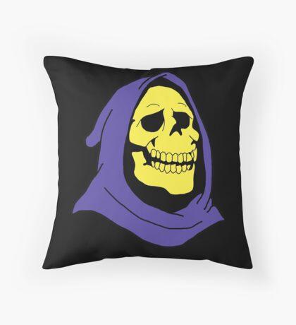 I AM NOT NICE Throw Pillow