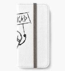 XXXTentacion iPhone Wallet/Case/Skin