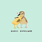 Hugly Ducklings by Sophie Corrigan