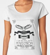 Vintage 1956 Aged To Perfection Women's Premium T-Shirt
