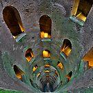 Medieval Well by Mario Curcio