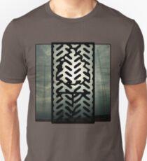 Phantom Zero, Aggregate Sum Unisex T-Shirt