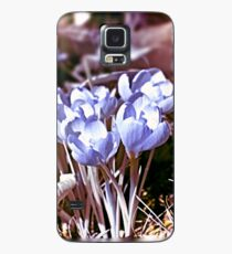 Crocus Infrared Case/Skin for Samsung Galaxy