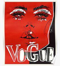 VOGUE Poster