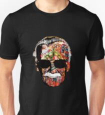 Stan Lee Collage Slim Fit T-Shirt
