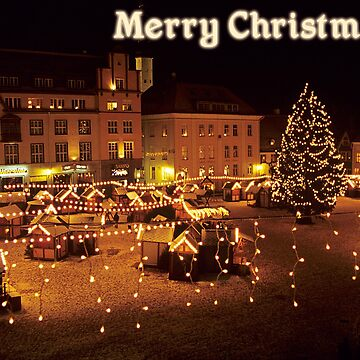 Merry Christmas from Estonia! by littlefox