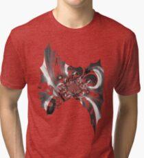 Belterfly BW tee Tri-blend T-Shirt