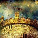 Windsor Castle by David's Photoshop