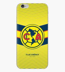 Club de Futbol America | est 1916 | Logo Design - Pillow | Phone Case | Tablet | T Shirt | Duvet | Mug | Clock | Poster | Home Decor and more iPhone Case