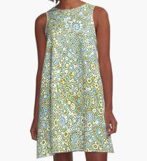 ka-doodle 3 A-Line Dress