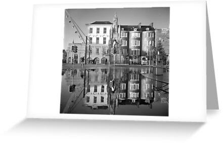 Cork Underwater Love by rorycobbe