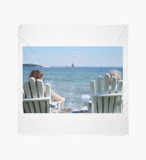 Lakeside Relaxation Scarf