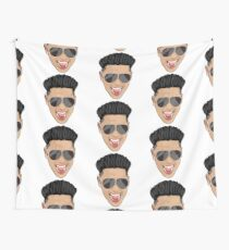 pauly d  Wall Tapestry