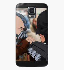 I am Batman. Case/Skin for Samsung Galaxy