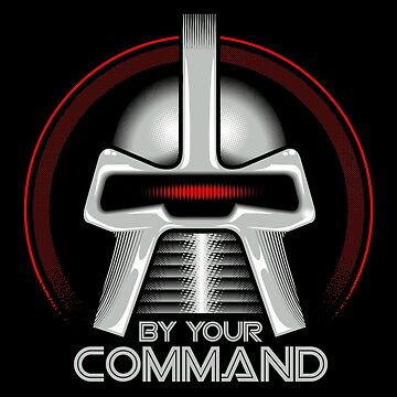 By Your Command by trev4000