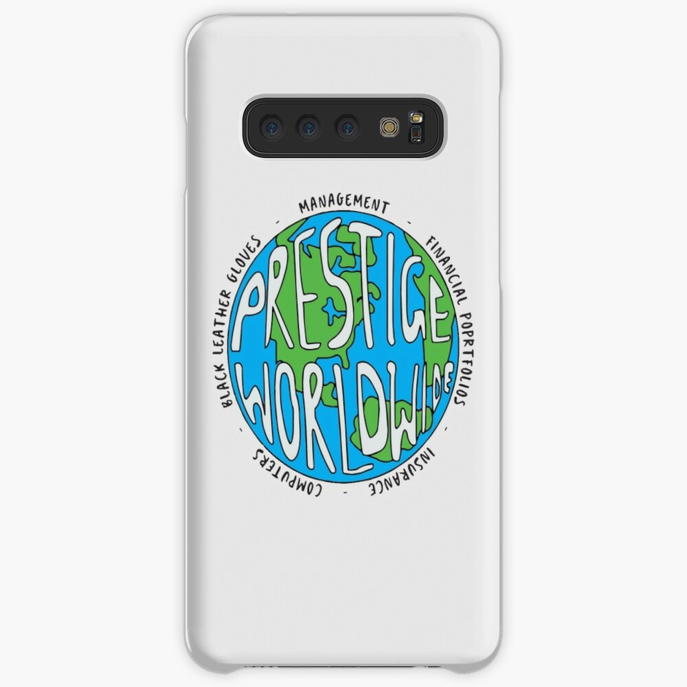 Step Brothers, Prestige Worldwide Enterprise, The First Word In Entertainment, Prints, Posters, Tshirts, Men, Women, Kids Case & Skin for Samsung Galaxy