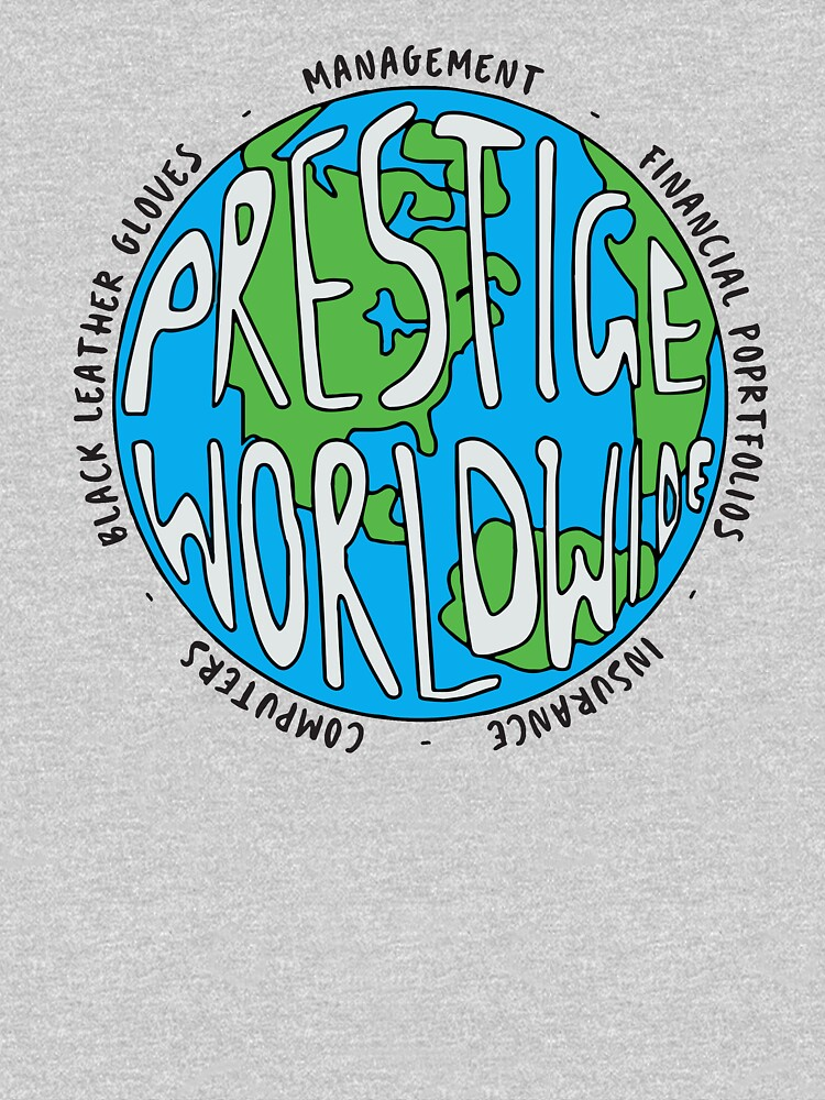 Step Brothers, Prestige Worldwide Enterprise, The First Word In Entertainment, Prints, Posters, Tshirts, Men, Women, Kids by clothorama