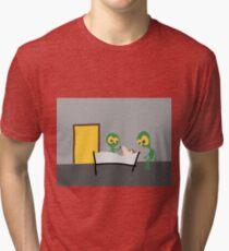 DAVID TECH - MIX #007 Vintage T-Shirt