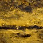 Landscape 1081 by Nurhilal Harsa