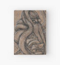 The Kraken Hardcover Journal