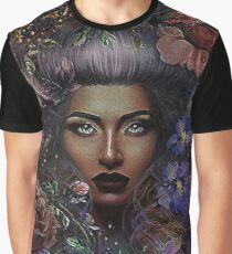 FLORAL BEAUTY 009 Graphic T-Shirt
